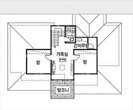 집2층....